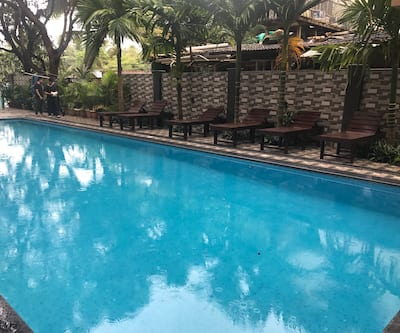 The Rivasa Resort - Calangute,Goa
