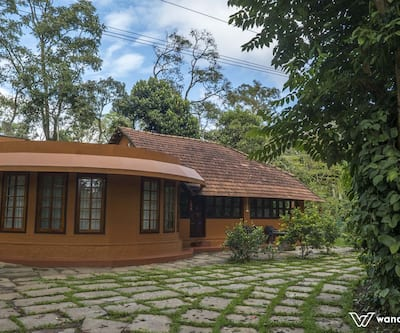 Brindavan Estate Homestay - A Wandertrails Showcase,Coorg