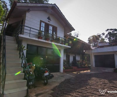 Pondaavare Estate - A Wandertrails Stay,Coorg