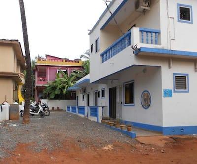 D Souza Bella Guest House,Goa