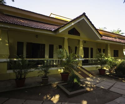 Brisa Do Mar - A Wandertrails Stay,Goa