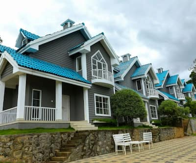 Kallat British Resort - A Wandertrails Stay,Wayanad