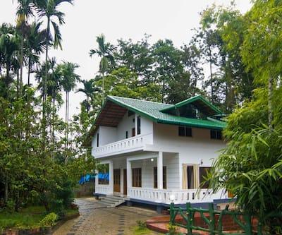 Green Villa Wayanad - A Wandertrails Stay,Wayanad