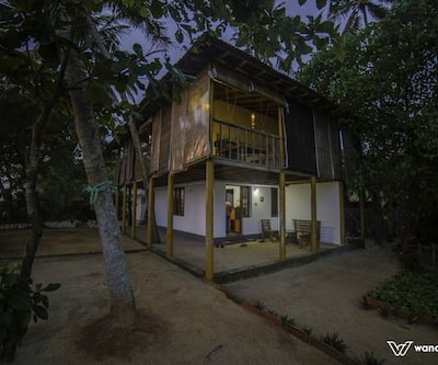 Colonel's Beach Villa - A Wandertrails Stay,Alleppey