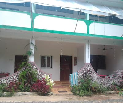 Albert Guest House,Goa