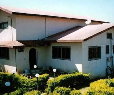Valley View Bungalow,Mahabaleshwar