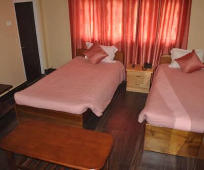 Hotel Royal,Bhubaneshwar