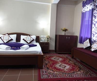 Hotel Jignam,Gangtok