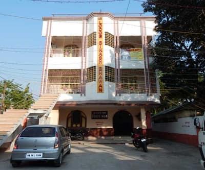Lodge Bikash Bhawan,Siliguri