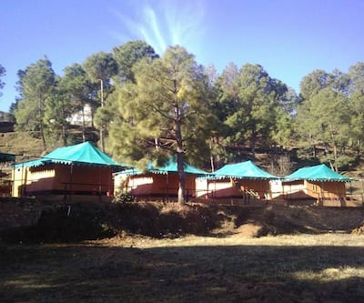 Bay Berry by One Earth,Ranikhet