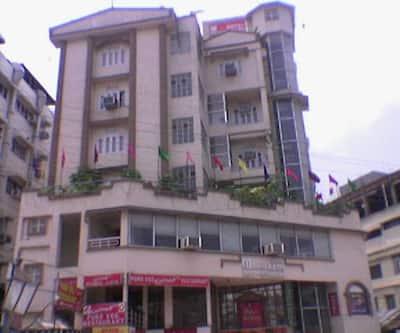 Hotel Mahalaxmi (Indo Myanmar), Paltan Bazar,
