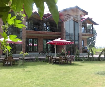 Cedrus By Evoke Resort,Srinagar