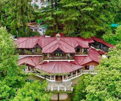 The Hive Cottage,Nainital