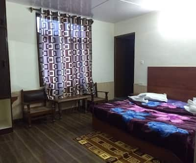 Manali Comforts,Manali