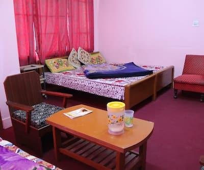 Hotel Manali Crown,Manali