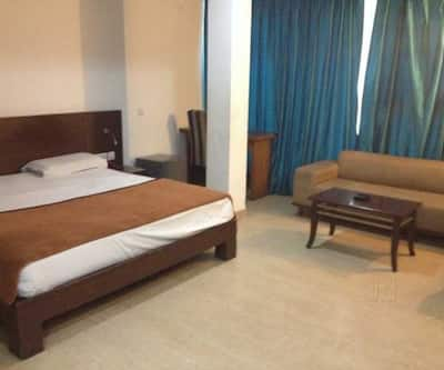 Karan Palace Guest House,New Delhi