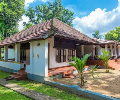 Kurialacherry House,Alleppey