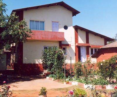 Hotel Happy Home,Mahabaleshwar