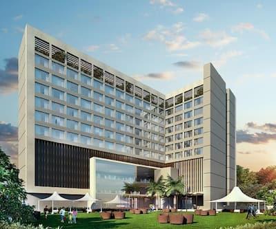 Sayaji Hotel,Vadodara
