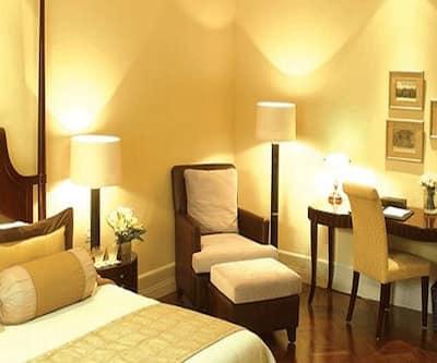 Delmon Residency,Chennai