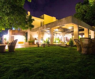 The Ten Suites,Bhopal