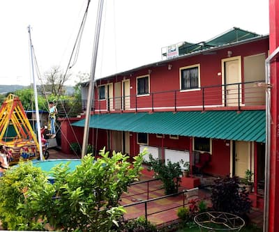 Venna Lake Guest House,Mahabaleshwar