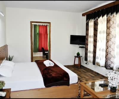 Hotel Chandertal, Aleo,