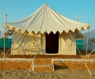 SAND VOYAGES CAMP, none,