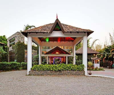 Wood Castle Spa Resort Corbett, Dhikuli,