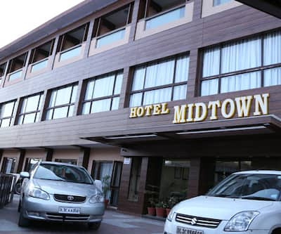 Hotel Midtown By Royal Collection Hotel & Resorts,Mussoorie