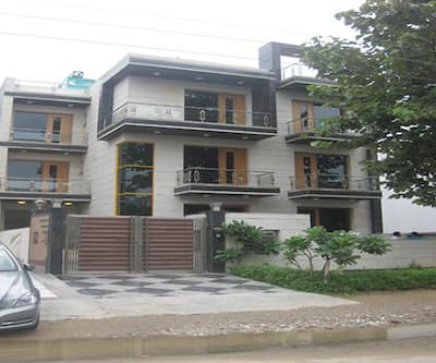 GRD Residency Hotel,Gurgaon