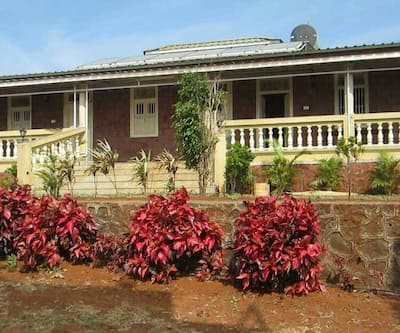 DP Farms Residency,Mahabaleshwar