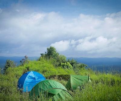 Campper Arrowhill Camp, Wayanad,Wayanad
