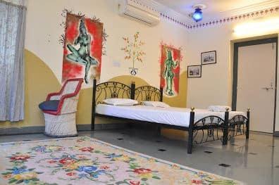 Banjara Hostel,Udaipur