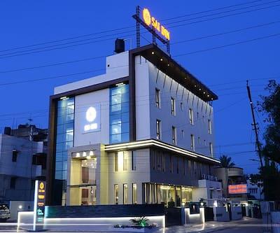 Image 1 Hotel Sai Inn Ahmednagar
