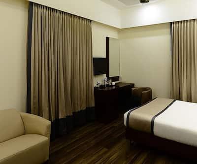 Image 3 Hotel Sai Inn Ahmednagar