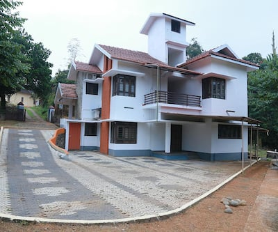 Select Rooms Wayanad,Wayanad