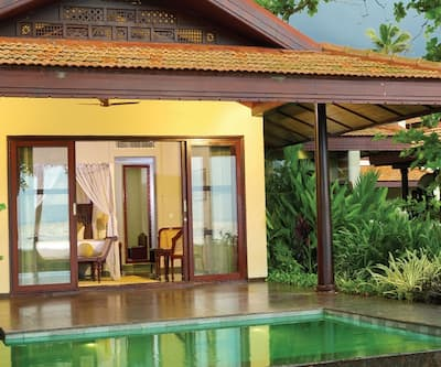Niraamaya Retreats Backwaters and Beyond,Kumarakom