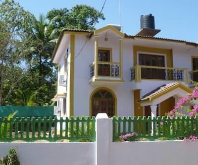 Premium Villas,Goa