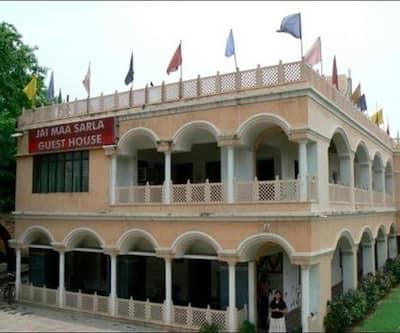 Jai Maa Sarla Guest House,Agra