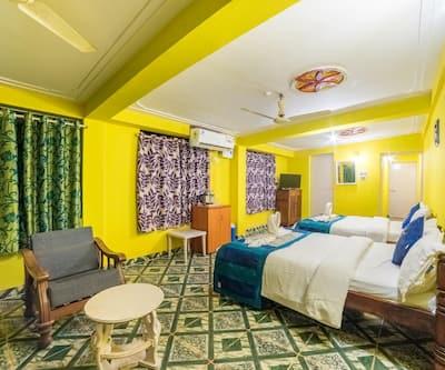 Kiara Beach Hotel,Goa