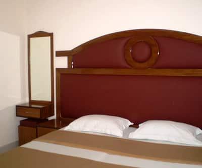 Hotel Rose Homestay,Agra