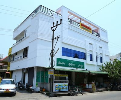 Lokshana Residency,Pondicherry