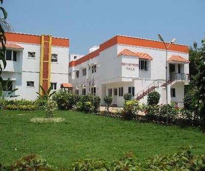 Shiva Sunder Villa,Chennai