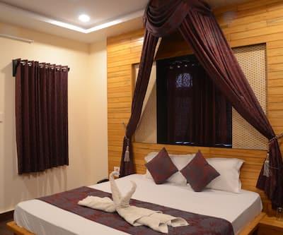 Hotel Prince,Jaisalmer