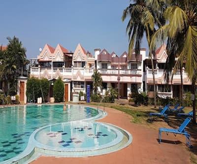 K3 Residency,Goa