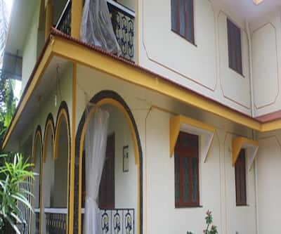 k3 superior holiday apartment,Goa