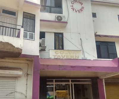 Hotel Colva Tavern,Goa