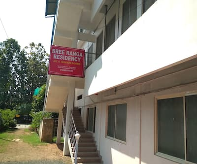 Sree Ranga Residency,Cochin