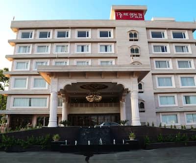 Regenta LP Vilas Dehradun by Royal Orchid Hotels,Dehradun